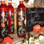 coquelicots de Nemours