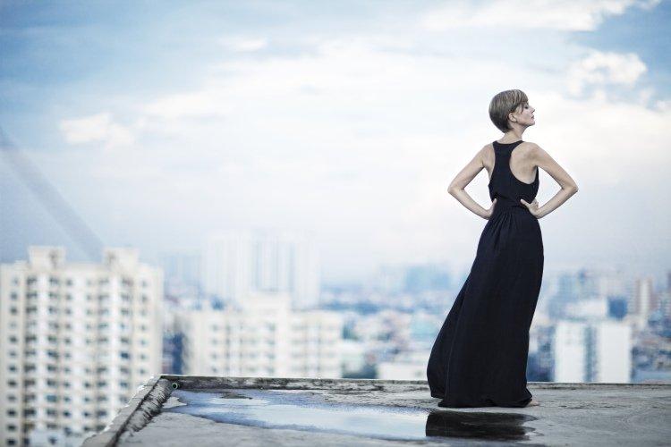 Linda Mai Phung: mon