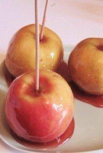 Pomme d'amour bio